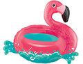 А ФИГУРА/P35 Фламинго на воде