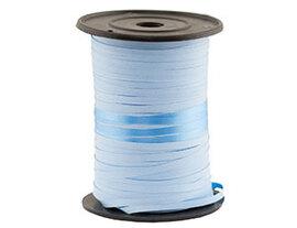 Лента 5ммХ500м 2х ст бирюзовый/синий