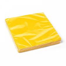 Салфетка Yellow Sunshine 33см 16шт/А