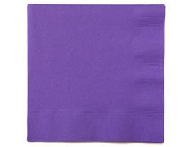 Салфетка Purple 33см 16шт/А