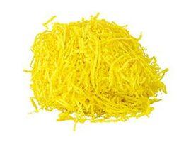 Наполнитель бумажный желтый 50гр/G