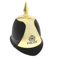 """Карнавальный шлем """"Полиция"""""""