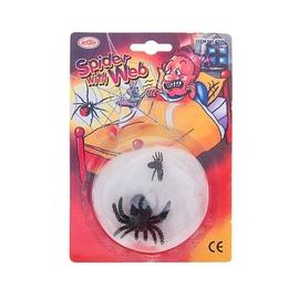 "Прикол ""Паутина 2 паука"""