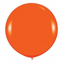 R36 061 оранжевый пастель 061