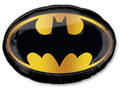 А ФИГУРА/P38 Бэтмен эмблема