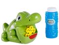 Игрушка с мыл пузыр Пузыремет Крокодил/G