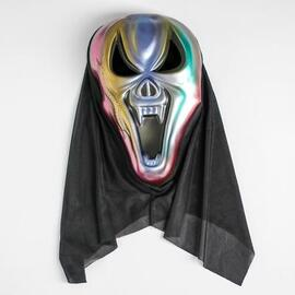 "Карнавальная маска ""Ужас""   5019385"